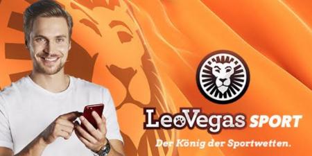 Leo Vegas Sportwetten